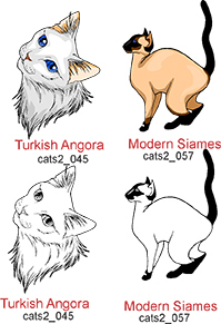 All Cats Breeds